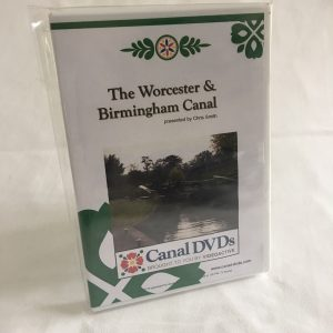 The Worcester & Birmingham Canal