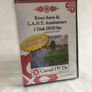River Avon / Lower Avon Navigation Trust