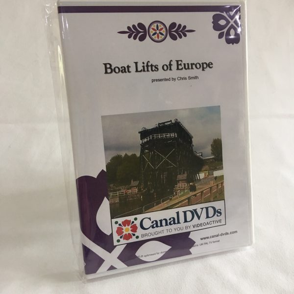 Boat Lifts of Europe