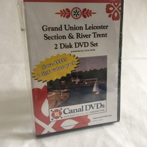Grand Union Leicester Section / River Trent