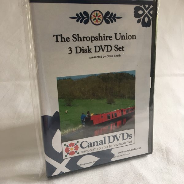 The Shropshire Union Collection