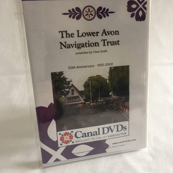 Lower Avon Navigation Trust