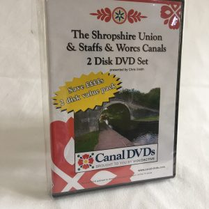 Shropshire Union & Staffs & Worcs