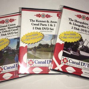 Our Two Disk Value Packs