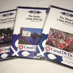 Our Three disk gift box sets